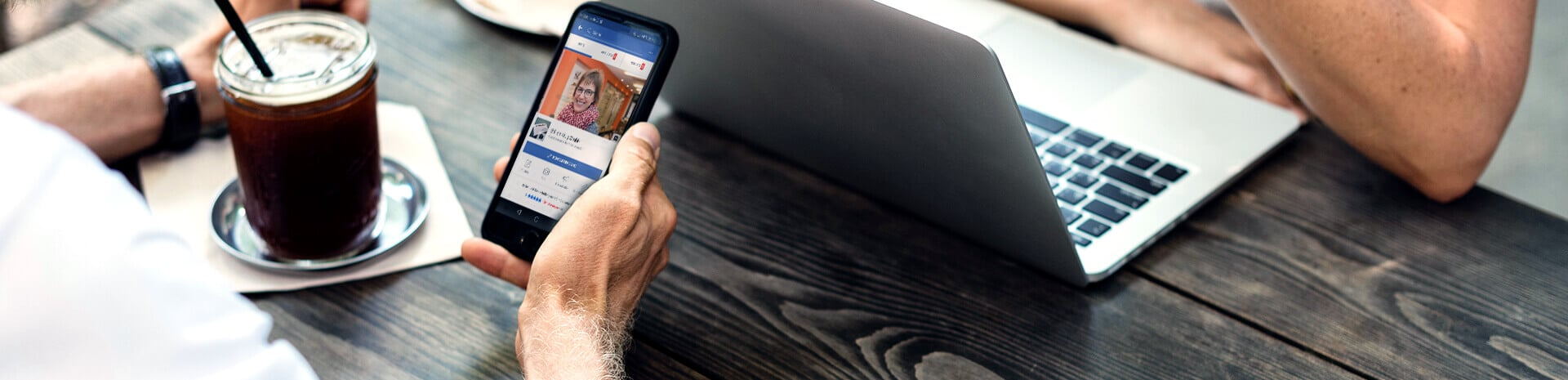 Headerbild Social Media Beratung - Stephan-Benz.de