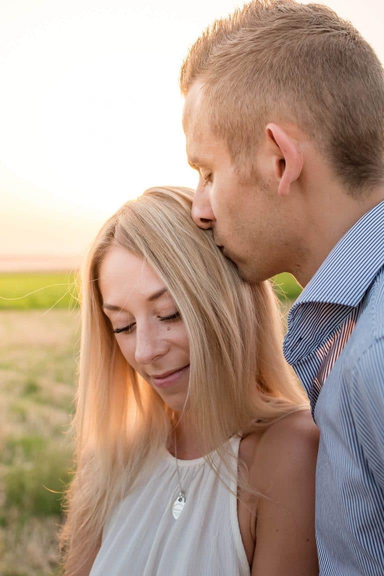 Paarfotografie: Clarissa & Lars, Nierstein