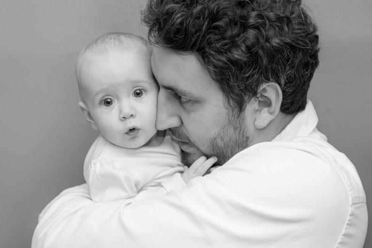 Familienfotografie in Oppenheim. Bild: Stephan Benz