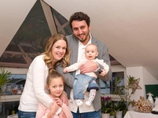 Familienfotografie in Rheinhessen. Bild: Stephan Benz