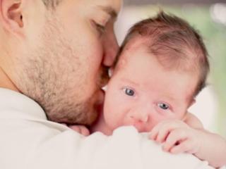 Babyfotografie, Nierstein: Leonie