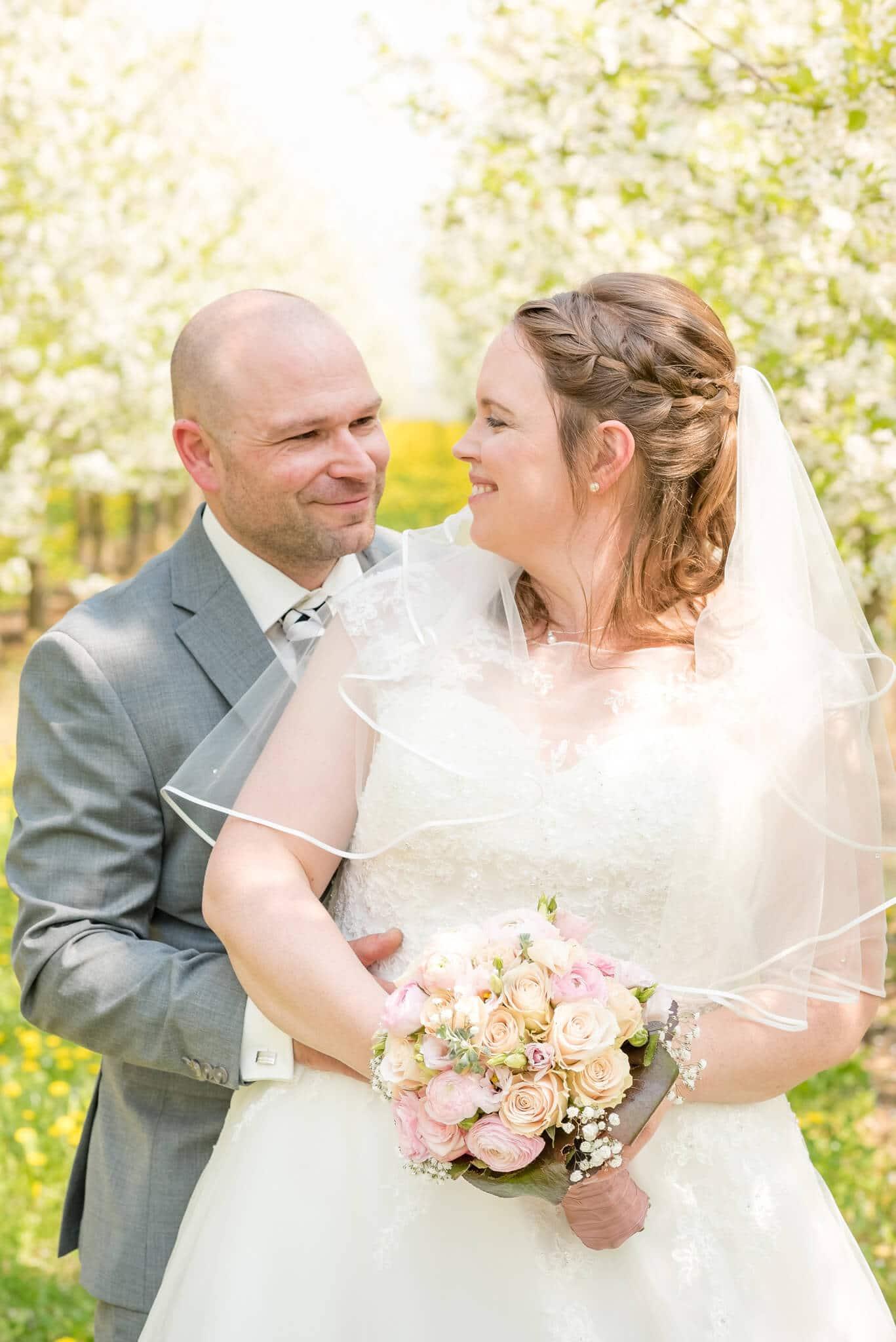 Hochzeitsshooting Foto: Stephan Benz